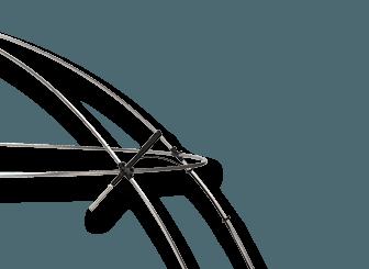 Hemisfery, okablowanie <br /> i akcesoria