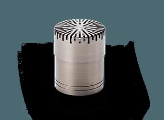 Mikrofony wstępnie <br /> polaryzowane 0 V (ICP)