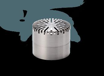 Mikrofony zewnętrznie <br /> polaryzowane 200 V (LEMO)