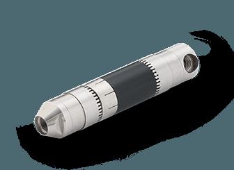 Sparowane mikrofony <br /> sond natężeniowych