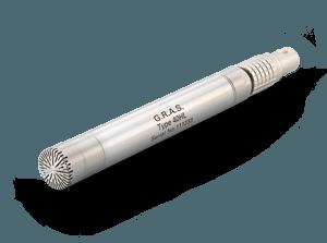 Niskoszumowy system mikrofonowy 40HL 1/2'' LEMO