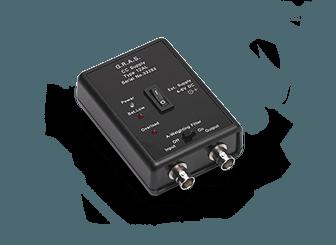 Zasilacze prądu <br /> stałego (ICP)