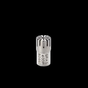 """Mikrofon 40DP, 1/8"""" zewnętrznie polaryzowany ciśnieniowy"""