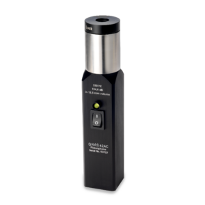 Pistofon 42AC, klasy 1 dla wysokich poziomów ciśnienia