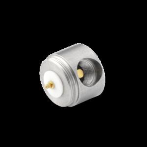 """Prawy (90°) adapter kątowy dla mikrofonu ½"""" i przedwzmacniacza ¼"""" RA0001"""