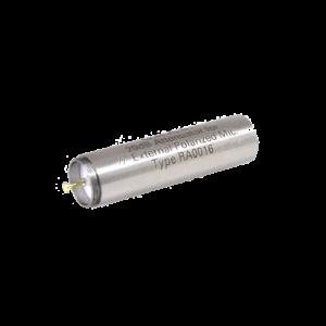 """Tłumik 20dB dla zewnętrznie polaryzowanych mikrofonów ½"""" RA0016"""