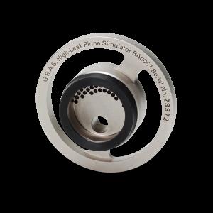 Wysokiej szczelności symulator małżowiny usznej RA0057