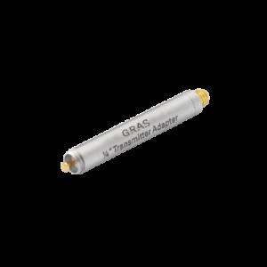 """Adapter dla mikrofonów 1/4"""" do pracy w trybie głośnika RA0086"""