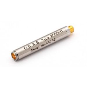 """Przedwzmacniacz 26CB-HT ¼"""" ICP złącze Microdot, wysokie temperatury"""