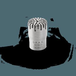 """Mikrofon 40BD-S3, ¼"""" wstępnie spolaryzowany ciśnieniowy"""