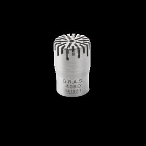 """Mikrofon 40BD, ¼"""" wstępnie spolaryzowany ciśnieniowy*"""