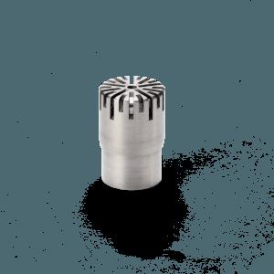 """Mikrofon 40BP, 1/4"""" zewnętrznie polaryzowany ciśnieniowy"""