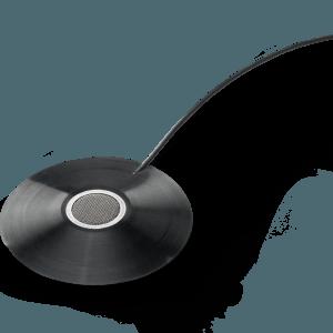 Mikrofon powierzchniowy 40PS