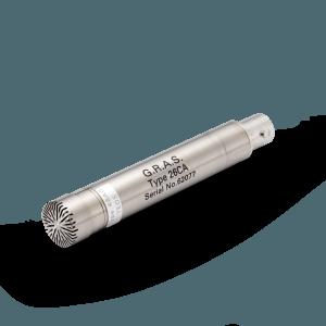 Zestaw mikrofonowy 46AO, 1/2'' ICP mikrofon ciśnieniowy.