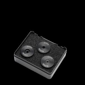Adaptery do kalibracji mikrofonów do montażu płaskiego OP0023