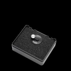 """Adapter do kalibracji mikrofonów powierzchniowych 1/4"""" OP0025"""