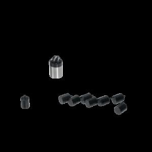 Rozdzielacz typu ośmiorniczka do jednoczesnej kalibracji kilku mikrofonów RA0072