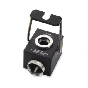 Adapter RA0090 do kalibracji pistofonem