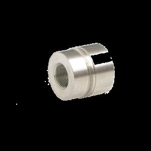 """Adapter RA0117 do montażu mikrofonu 1/4"""" w sprzęgaczu"""