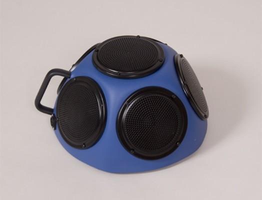 Półkoliste źródło dźwięku Nor275
