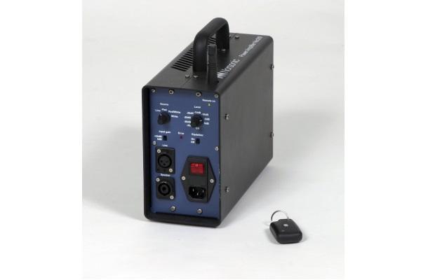 Wzmacniacz mocy Nor280