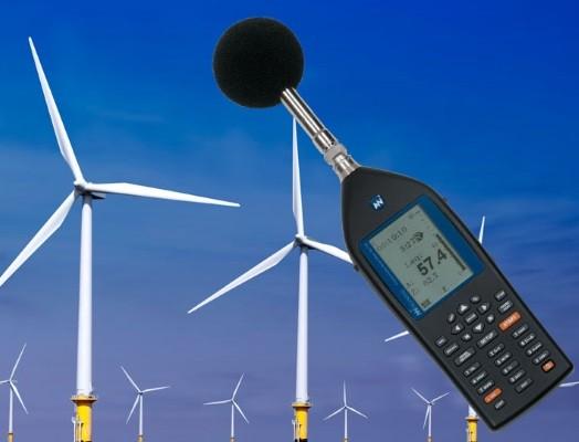 Miernik do pomiarów środowiskowych Nor139