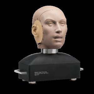 Moduł to testowania ochronników słuchu 45CB