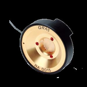 """Aktuator elektrostatyczny 1"""" RA0015"""
