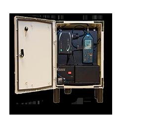 Kompaktowa stacja monitoringu hałasu