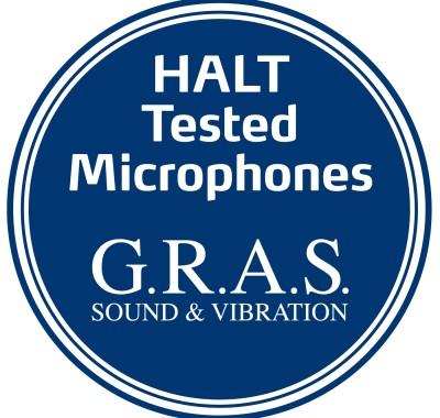 Testy wysokoobciązeniowe mikrofonów pomiarowych – testy HALT