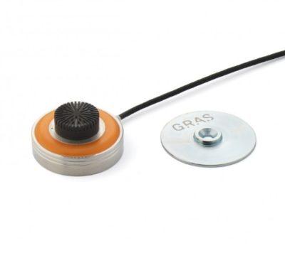 Mikrofon powierzchniowy do testów w warunkach ekstremalnych