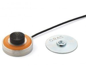 Mikrofon powierzchniowy 147AX do pomiarów w ekstremalnych warunkach
