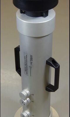 System AVEC ROSSA do pomiarów pochłaniania dźwięku przez nawierzchnię