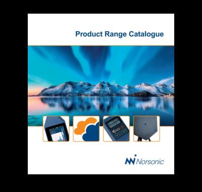 Mierniki poziomu dźwięku i systemy pomiarowe w najnowszym katalogu firmy Norsonic