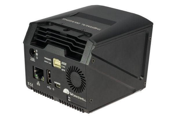 Kamera termowizyjna WIRIS Pro