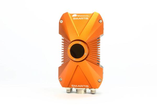 Workswell SMARTIS – Inteligentny system obrazowania termicznego
