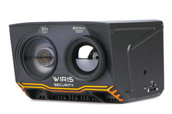 Workswell WIRIS Security do zastosowań w ochronie i poszukiwaniach