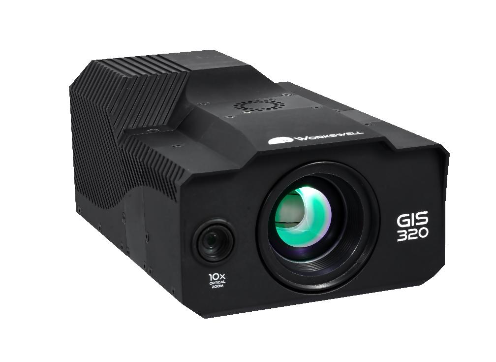 GIS-320