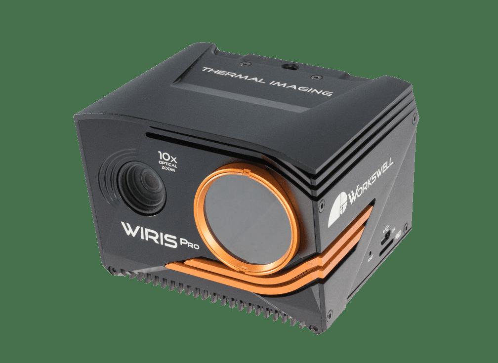WIRIS Pro