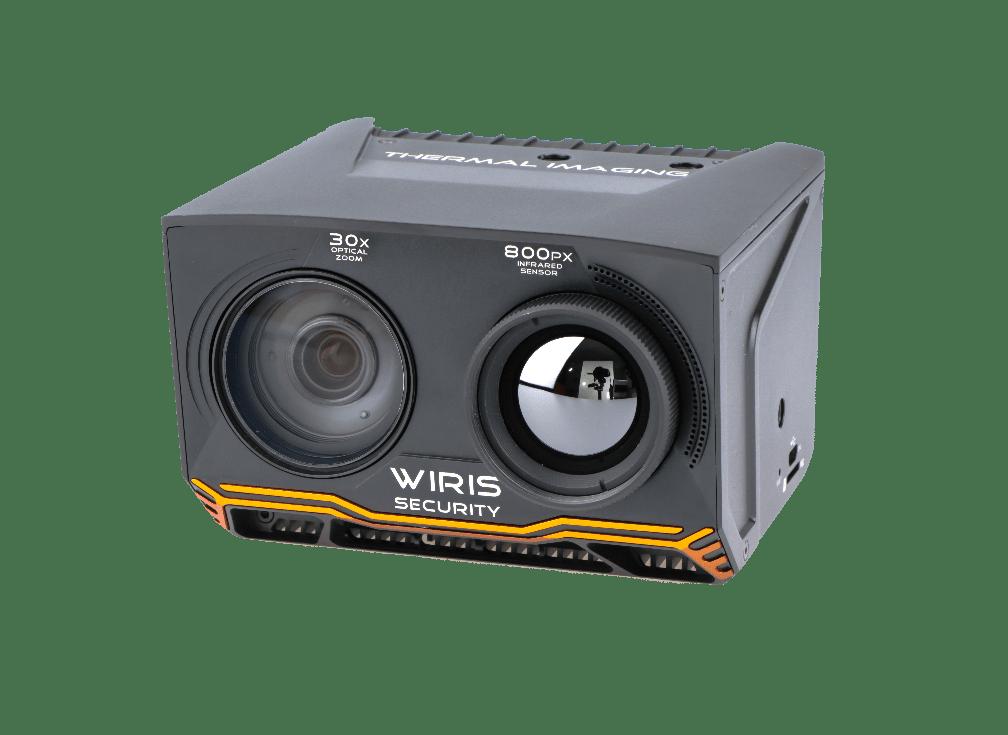 WIRIS Security