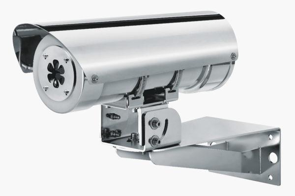 Workswell SAFETIS EX-proof – kamera termowizyjna zaprojektowana do błyskawicznego wykrywania zagrożenia zapalenia