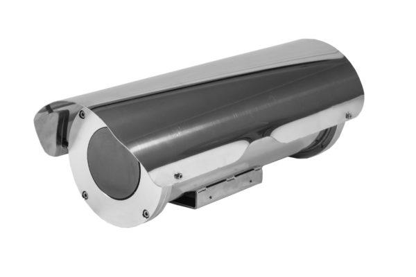 Workswell SAFETIS Stainless Steel – kamera termowizyjna do błyskawicznego wykrywania zagrożenia zapalenia