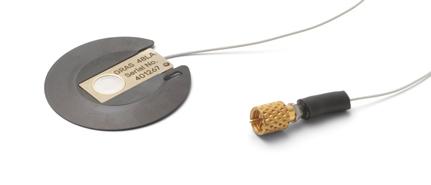 Najcieńszy na świecie mikrofon pojemnościowy