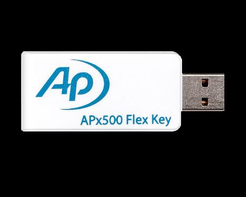 Oprogramowanie APx500