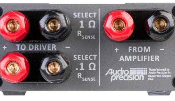 Akcesorium IMP1 Impedance Fixture